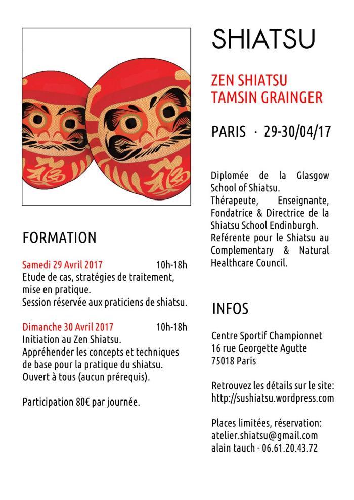 Tamsin Grainger